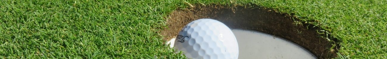Association Villennes Bienvenue - Section Golf